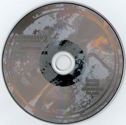 File:BIOHAZARD REVELATIONS 2 SPECIAL SOUNDTRACK - disc 2.jpg