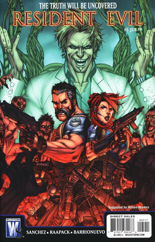 File:Resident Evil Vol 2 Issue 5.jpg