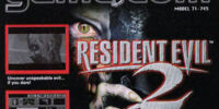 Resident Evil 2 (Game.com)/gallery