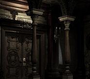 REmake background - Entrance hall - r106 00101