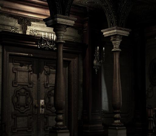 File:REmake background - Entrance hall - r106 00101.jpg