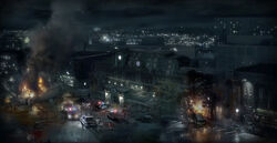 Operation Raccoon City gallery - Concept Item 003