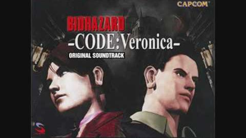 Resident Evil Code Veronica OST - It's Back!