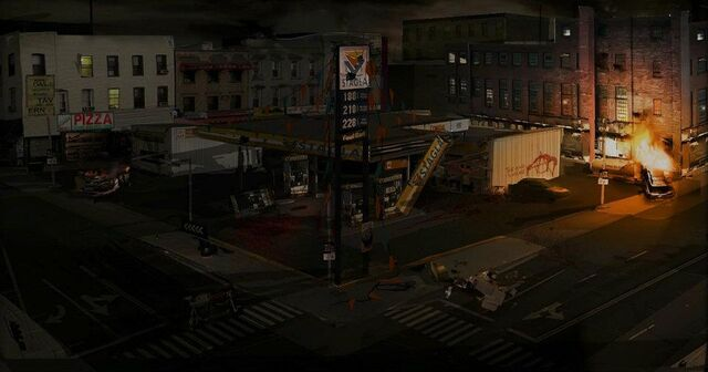 File:STAGLA - Operation Raccoon City.jpg