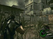 Shanty town in RE5 (Danskyl7) (7)