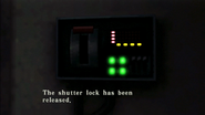 Resident Evil CODE Veronica - monitoring room - examines 06