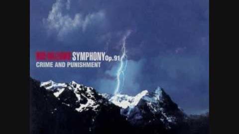 Biohazard Symphony Op. 91 - Risoluto