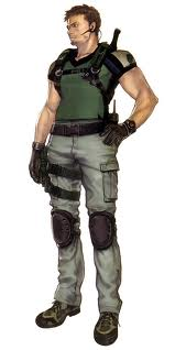 File:Chris RE5 concept art.jpg
