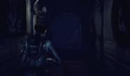 Dido's Dark Hallways