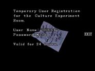 RE2 User registration 02