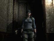 BSAA Jill (front)