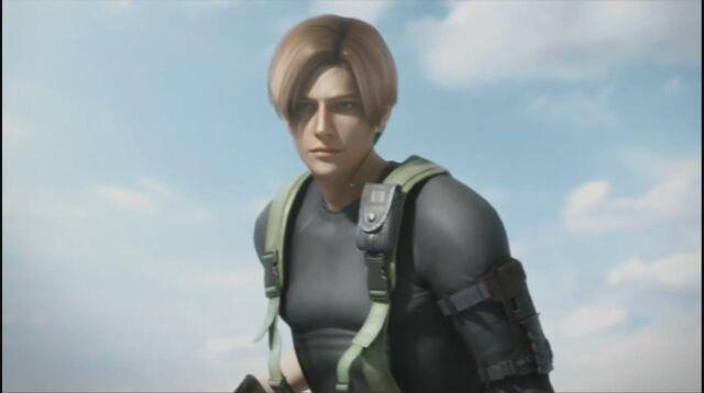 File:Resident Evil The Darkside Chronicles - Operation Javier (83).jpg