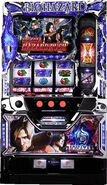 BIOHAZARD 6 (Pachinko game)