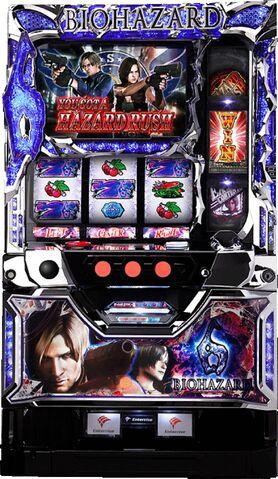File:BIOHAZARD 6 (Pachinko game).jpg