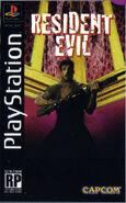 Resident Evil Promo 2