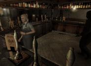 Resident Evil Outbreak items - Staff Room Key location