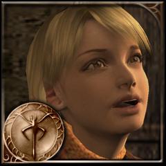 File:Resident Evil 4 award - Secure the Ballistics.png