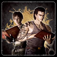 File:Resident Evil 0 award - Fileophile.png