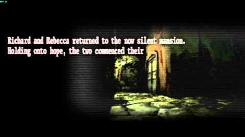 Resident Evil The Umbrella Chronicles all cutscenes - Nightmare 2 opening