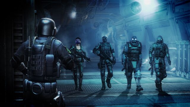 File:Resident Evil - Racoon City Operation (Wallpaper - 6).jpg