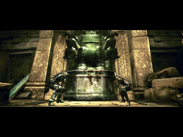 File:Labyrinth in-game (Danskyl7 RE5) (12).jpg