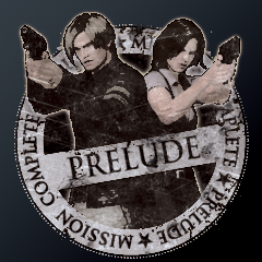 File:Resident Evil 6 award - The Longest Night.png
