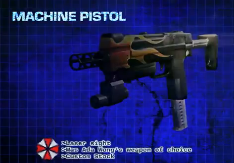File:Machine Pistol Elite DLC Trailer Desc.png