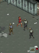 Resident Evil Uprising - shot 2
