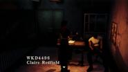 Resident Evil CODE Veronica - Prisoner management office - examines 06-2