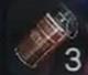 Incendiary Grenade Icon x3