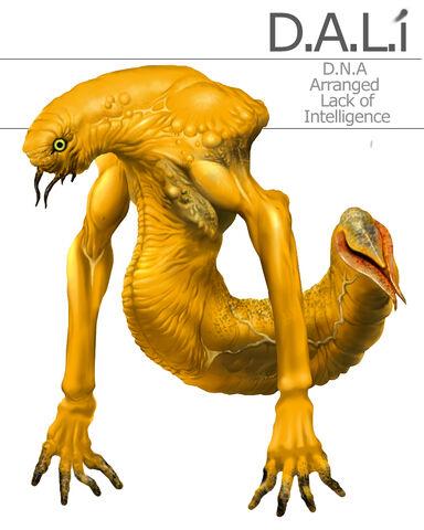File:Biohazard 0 - DALI by Satoshi Nakai.jpg