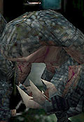 File:Resident Evil 3 - Hunter γ CG mode.png