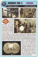 Resident Evil 4 - Tips & Tricks - May 2004 - p43
