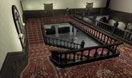 Directors cut arrange background main hall