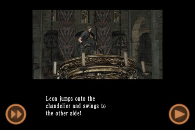 File:RE4 mobile edition - Rescue Ashley cutscene 3.png