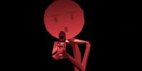 Mr. Red