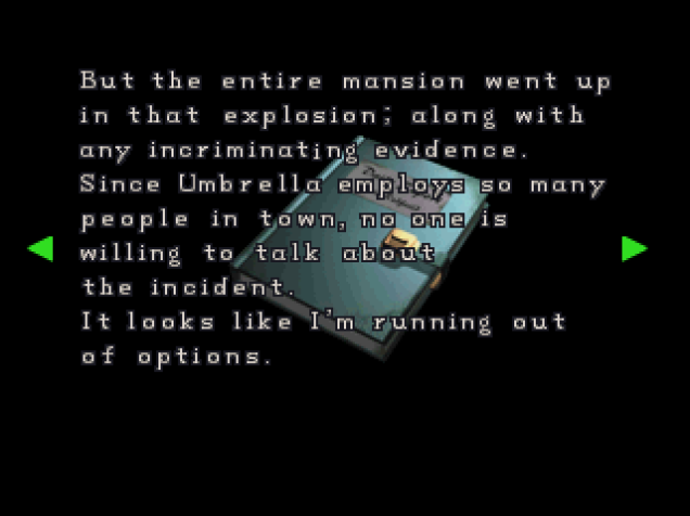 File:RE2 CHRIS's diary 03.png