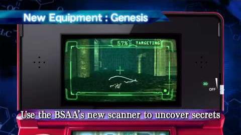Gamer's Day RAID mode- Resident Evil Revelations- Official Trailer