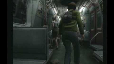Resident Evil Online Network Biohazard (Outbreak Beta)