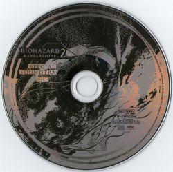 File:BIOHAZARD REVELATIONS 2 SPECIAL SOUNDTRACK - disc 3.jpg