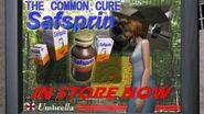 Resident Evil 3 Nemesis cutscenes - The Common Cure