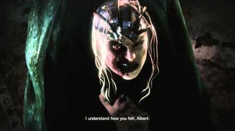 Resident Evil Revelations 2 all cutscenes - Transcend