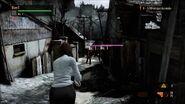 Revelations 2 Raid Mode - Gina gameplay 3