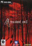 RE4 PC Europe