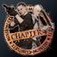 Resident Evil 6 award - Still on the Run