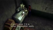 Resident Evil CODE Veronica - workroom - examines 15