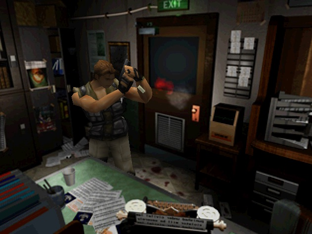 File:Carlos shooting his SIGPRO.jpg