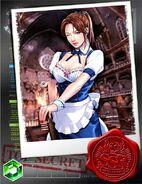 Maid Claire team Survive