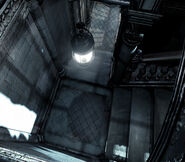 REmake background - Entrance hall - r106 00010