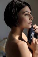 Julia Voth as Jill Valentine 37